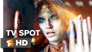 Valerian and the City of a Thousand Planets TV Spot - Standout (2017) | Movieclips Coming Soon