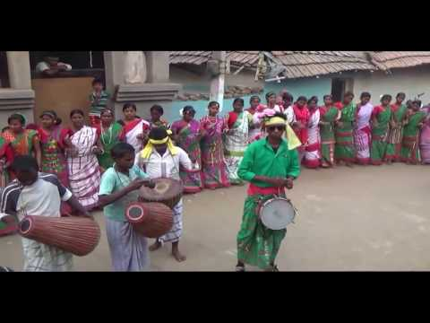 Xxx Mp4 NEW SANTHALI TRADITIONAL DANCE VIDEO SONG 2017 3gp Sex