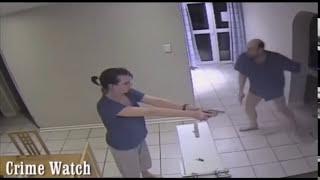 لصوص فقدوا حياتهم أثناء محاولتهم السرقة! #1