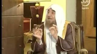 طرائف الشيخ العرعور