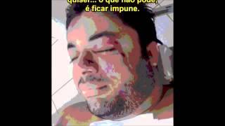 Autópsia de Cristiano Araujo Vaza