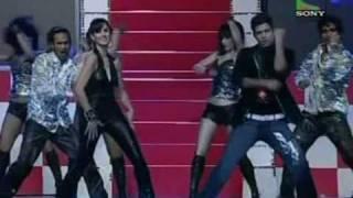 Katrina Kaif - Airtel Mirchi Music Awards