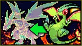 Mega Libelldra ist real! Pokemon Insurgence #25