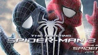 Lo que pudo ser: The Amazing Spider-Man 3