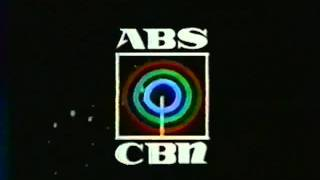 ABS CBN 1992 station id