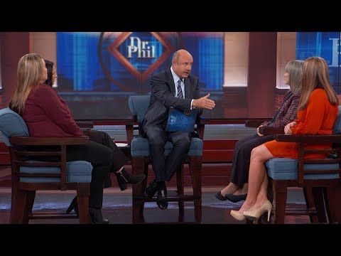 Xxx Mp4 Dr Phil Tells Mom There's An 'Overwhelming Amount Of Evidence' She Knew Daughter's Father Was So… 3gp Sex