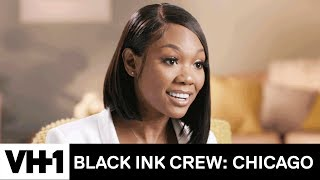 Issa Snack: Black Ink Crew Is Sexy AF! | Black Ink Crew: Chicago