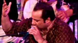 Sahar Qareeb Hai Sitaron Ka Haal Kya Hoga    Rahat Fateh Ali Version flv