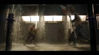 Resident Evil 4 : La Resurrección Tráiler sub.esp.