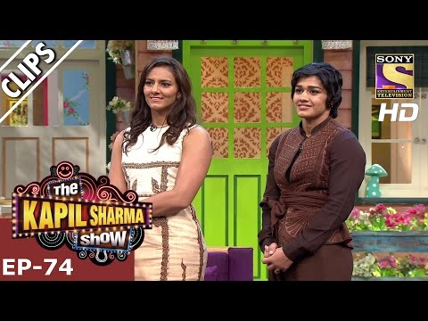 Xxx Mp4 Geeta And Babita Phogat S Exclusive Interview The Kapil Sharma Show – 15th Jan 2017 3gp Sex