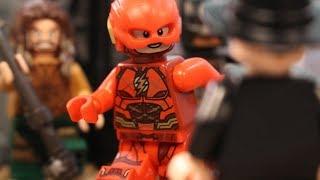 LEGO JUSTICE LEAGUE (Parody)