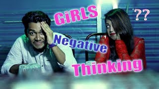 Bengali Girls Negative Thinking on Boys | funny Video | Girls negative thinking