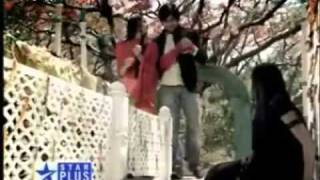 YouTube        - YouTube   Tere Liye Star Plus Full song Kailash Kher 1.mp4