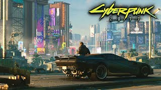 Cyberpunk 2077 - New Info & Leaks! Gameplay Demo/Trailer At E3 2018!? Open World & Latest News!