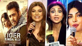 Bollywood Celebs AMAZING Reaction On Salman Khan