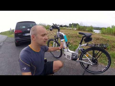Combien de km peut on faire avec un vélo à hydrogène La réponse ici