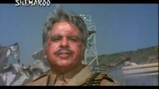 THAPAD again on Dr. Dang from Dada thakur--last assault--karma