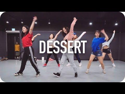 Dessert - Dawin ft. Silento  Beginner's Class