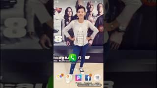 របៀប download video ចេញពី កម្មវិធី sing karaoke smule,how to dowbload video fo sing karaoke smule