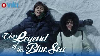 The Legend of the Blue Sea - EP 6 | Jun Ji Hyun & Lee Min Ho Go Skiing Together