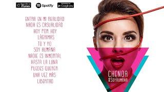 Chenoa - #SoyHumana (Álbum Completo) [2016]