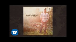 """Blake Shelton - """"At The House"""" (Official Audio Video)"""