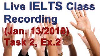 IELTS Lesson - Task 2 Writing - Advantages and Disadvantages