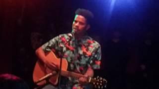 Trevor Jackson concert part 2