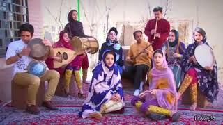 شاهونی گروه موسیقی داز موسیقی محلی رودبار زمین
