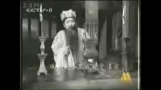 Guang-dong Han-ju Opera Movie 广东汉剧电影《齐王求将》3