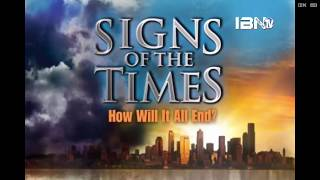 Signs Of The Times Part 35 By Sheikh Imran Hosein