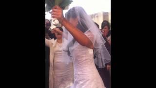 afrah el bahja dans mariage 100% algérien
