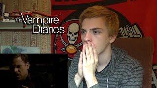 The Vampire Diaries - Season 1 Episode 15 (REACTION) 1x15