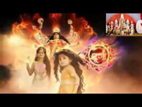 Ayigiri Nandini   Mahishasurmardini stotra   Jagat Janani Durga   Mahalaya 2017   Star Jalsha
