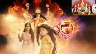 Ayigiri Nandini | Mahishasurmardini stotra | Jagat Janani Durga | Mahalaya 2017 | Star Jalsha
