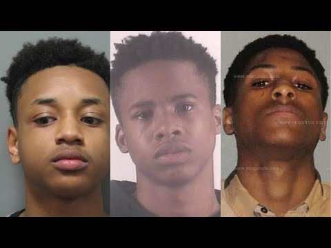 Top 5 Teenage Rappers Charged With Murder