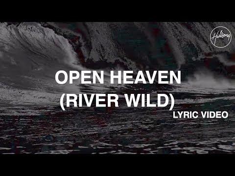 Xxx Mp4 Open Heaven River Wild Lyric Video Hillsong Worship 3gp Sex
