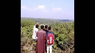 মধুটিলা পার্কের আকর্ষনিয় স্হান সমৃহ