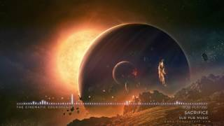 1 Hour of Epic Space Music: COSMOS Volume 2 GRV MegaMix