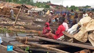 الكونغو الديمقراطية تسابق الزمن للوقاية من فيروس إيبولا