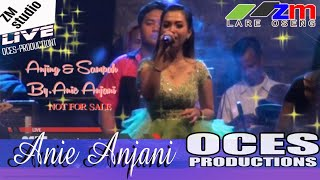 OCES-productions- Anjing&Sampah By.Anie Anjani