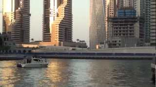 Dubai Marina - Dubai 1080p HD - Video 2