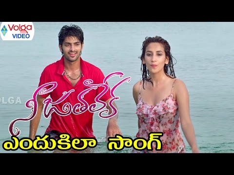 Xxx Mp4 Nee Jathaleka Latest Telugu Movie Songs Endhukila Naga Shaurya Parul Gulati 3gp Sex