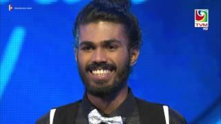 Maldivian Idol Gala Round | Salhi Gendhaanee - Ishan