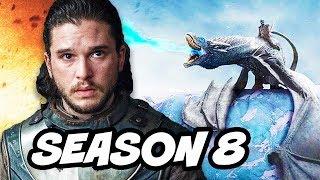 Game Of Thrones Season 8 - TOP 10 WTF Predictions