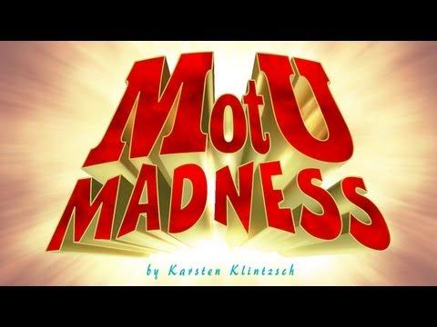 Xxx Mp4 MotU MADNESS MattyMeter 3gp Sex