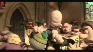 Wallace and Gromit - Batalla por los vegetales - Trailer