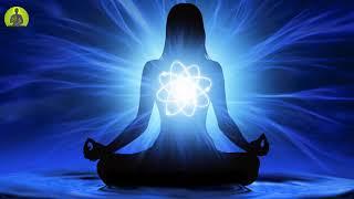 """Higher Positive Energy Vibration"" Meditation Music, Chakra Healing Music, Relax Mind Body"