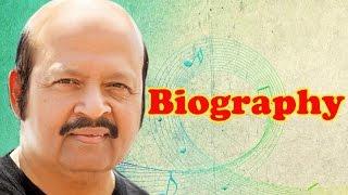 Rajesh Roshan - Biography