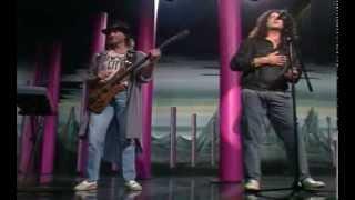 Ian Gillan & Roger Glover - Clouds and Rain 1988